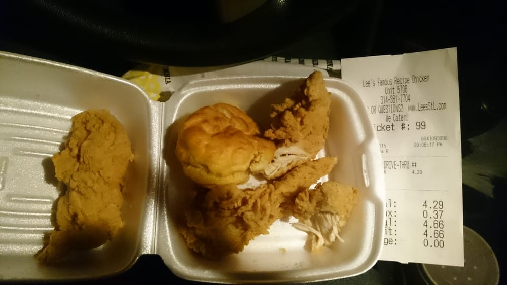 Lee's Chicken