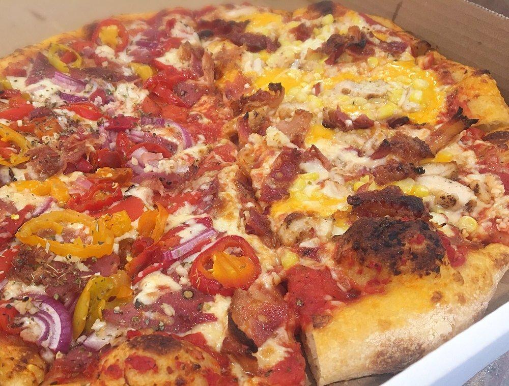 Amadio's Pizza
