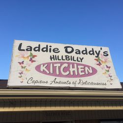 Photo Of Laddie Daddys Hillbilly Kitchen   Greenbrier, AR, United States