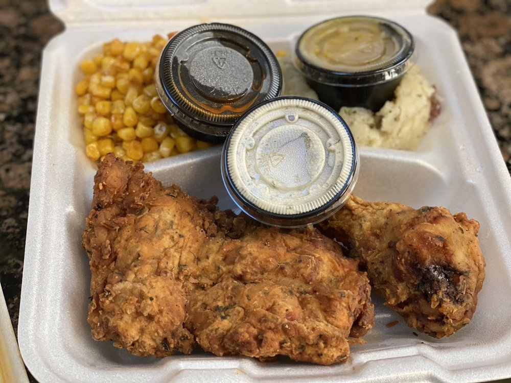 Sauce Boss Southern Kitchen