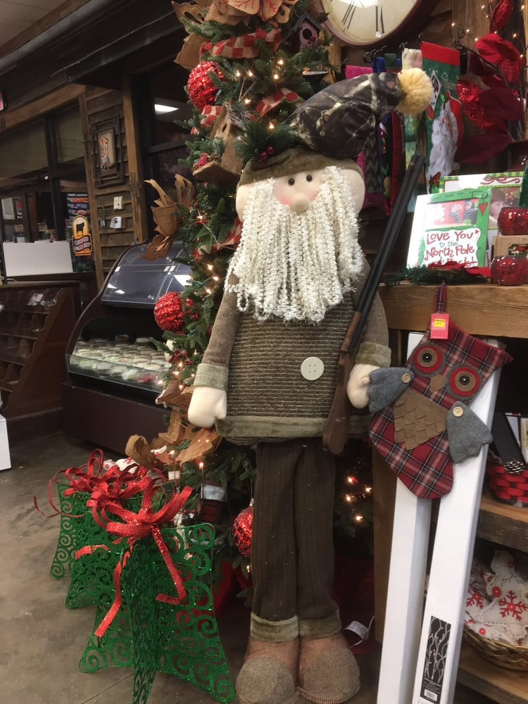 12 photos for gap farms travel plaza - Cajun Christmas Decorations