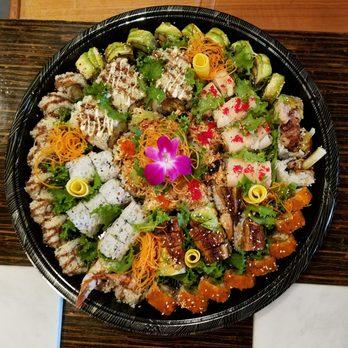 Jieyi Sushi - 85 Photos & 29 Reviews - Sushi Bars - 1178 N ...