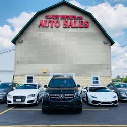Conway Imports Autos Sales 29 Reviews Car Dealers 615 E Lake