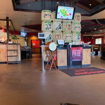 Shogun Restaurant - 398 Photos & 374 Reviews - Teppanyaki