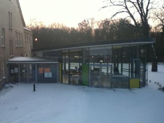 Friedrich Schiller Gymnasium Weiterführende Schulen Große