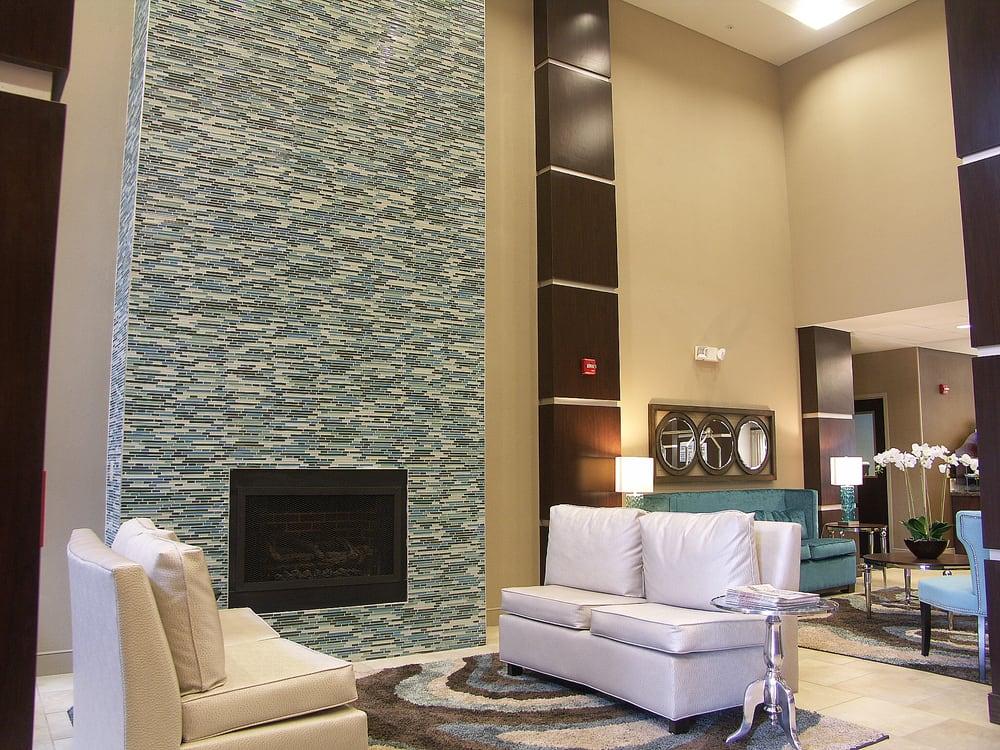 Holiday Inn Express & Suites Cleveland Northwest: 4355 Holiday Inn Express Way NW, Cleveland, TN