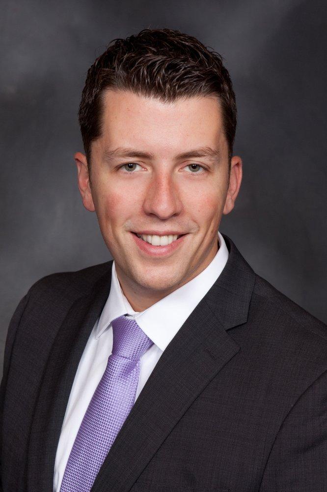Shane Connor - Caliber Home Loans