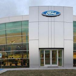 North Central Ford : Richardson, TX 75080 Car Dealership ...