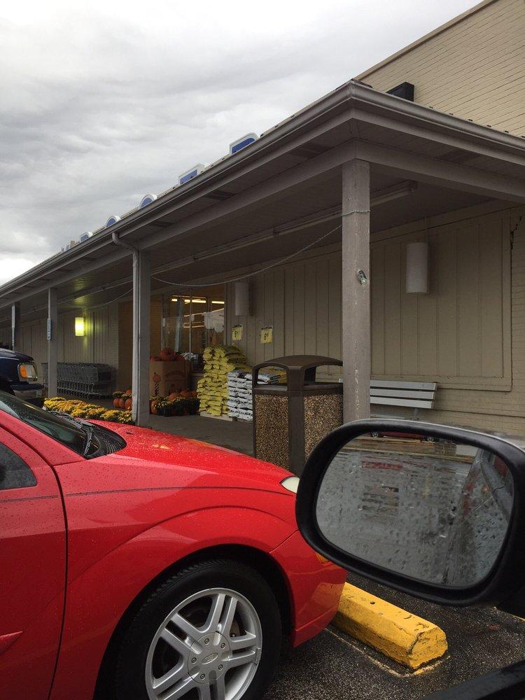 Kroger: 604 E Booneslick Rd, Warrenton, MO
