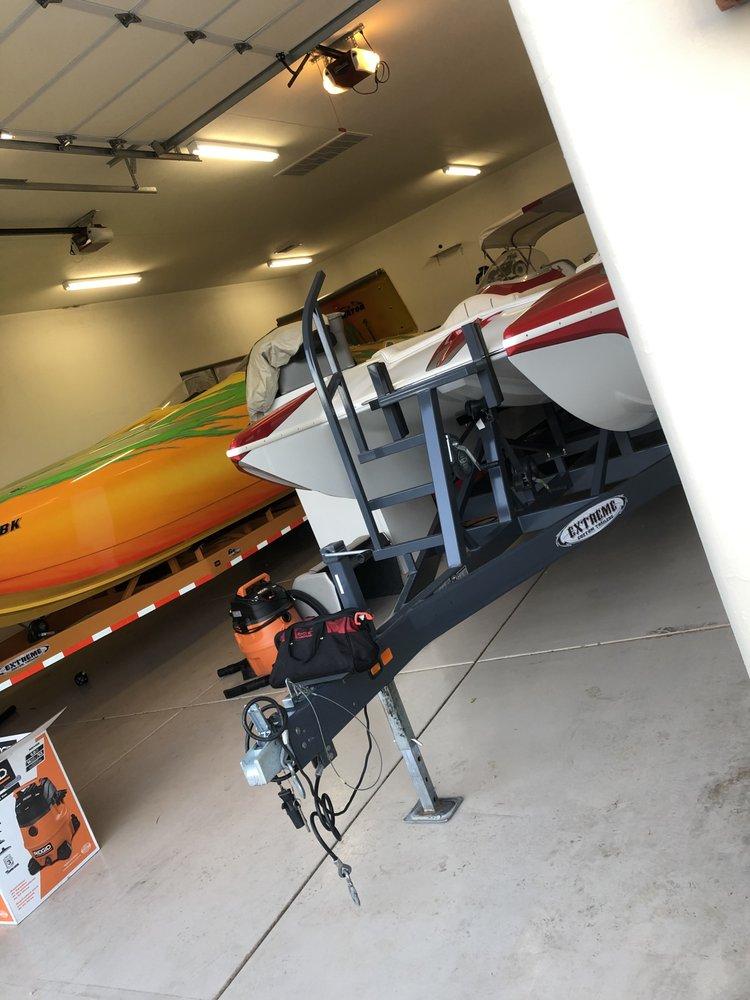 Buzz's Mobile Boat Service: Lake Havasu City, AZ