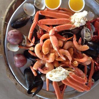 Seafood Restaurants Frederick Md Best