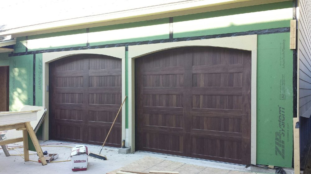 Cowtown Door Company: 13715 Maxwell Blvd, Fort Worth, TX
