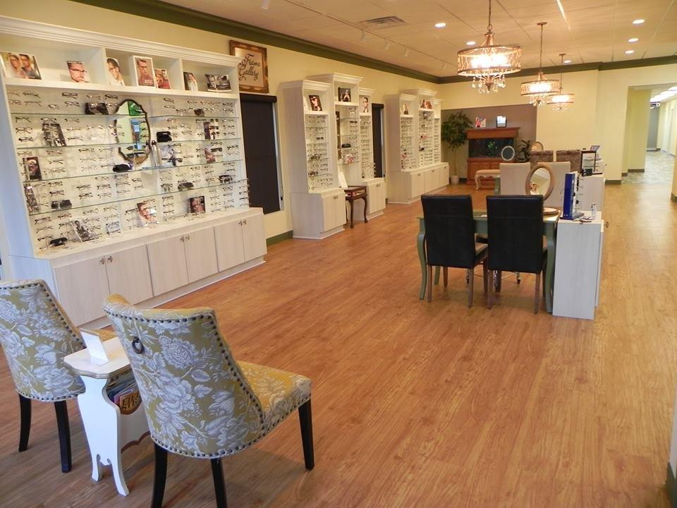 Beloit Family Eye Care: 531 E Grand Ave, Beloit, WI