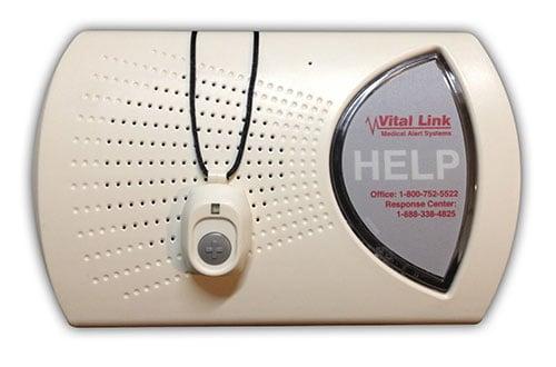 Vital Link Medical Alert Systems