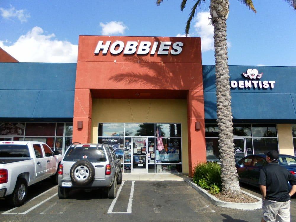 El Cajon Hobbies