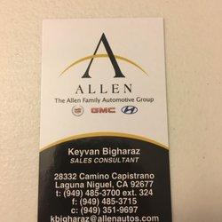 Photo Of Allen Hyundai Of Laguna Niguel   Laguna Niguel, CA, United States.
