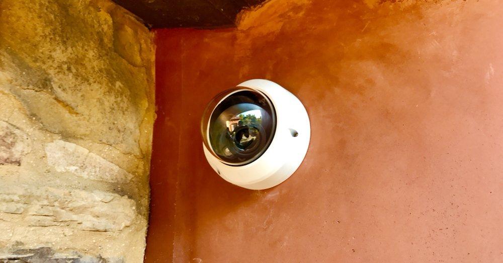 TCI Security Cameras