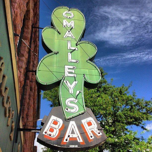 O'malley's Bar: 204 W 3rd St, Yankton, SD