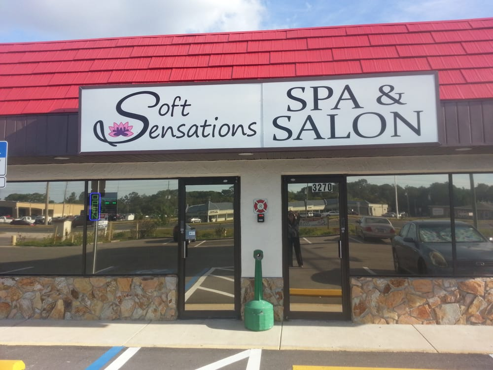Soft Sensations Spa and Salon: 3270 Commerical Way, Spring Hill, FL