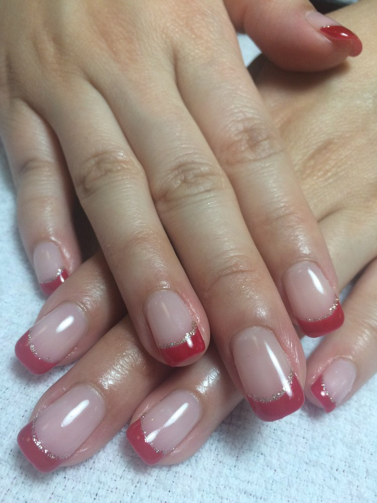 Nail Spa In Jersey City