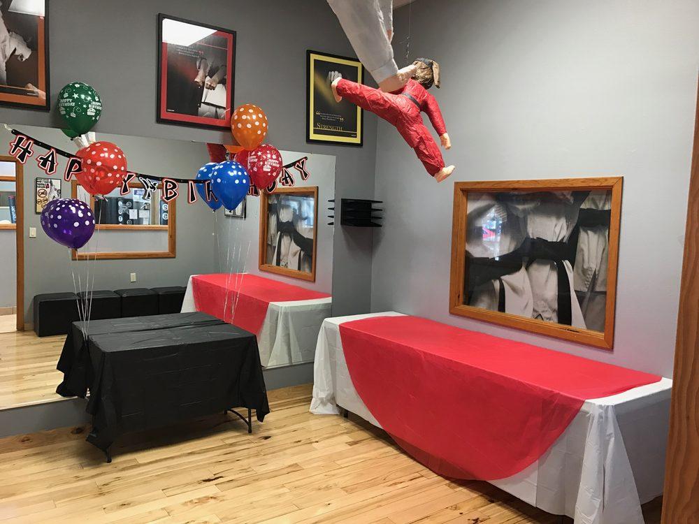 America's Best Karate Center: 641 N Resler, El Paso, TX