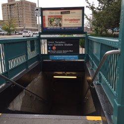 Mta Union Turnpike Kew Gardens Subway Station Esta Es De Metr 80th Rd Queens Blvd Kew