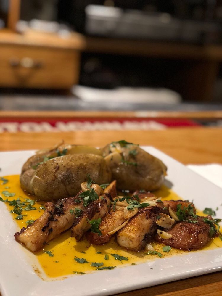 A Taberna Restaurant & Bar: 4135 Austin Blvd, Island Park, NY