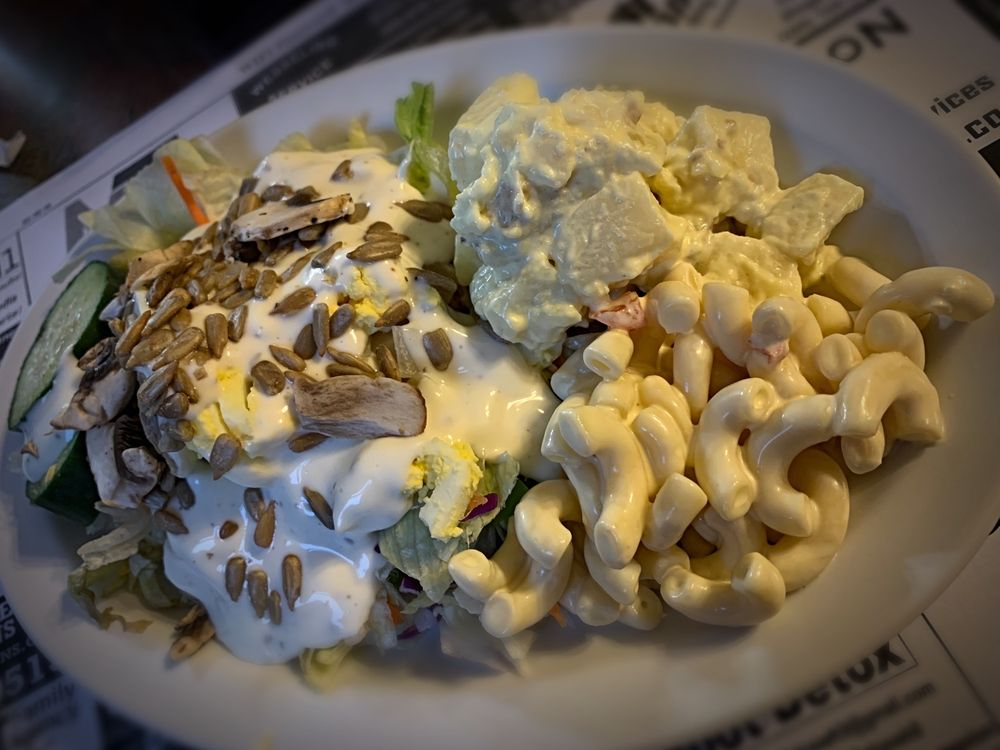 Judy's Restaurant: 120 W Allegan St, Otsego, MI