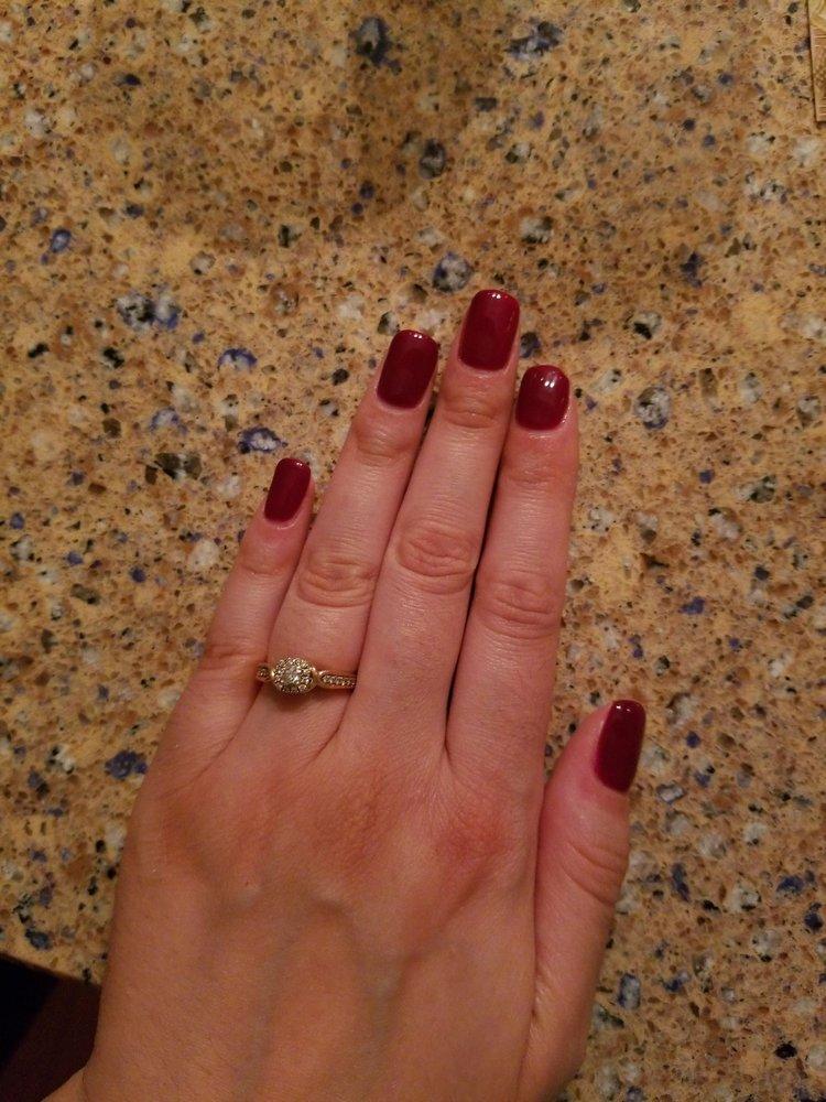 Glossy Nails: 1 S River Rd, Bedford, NH