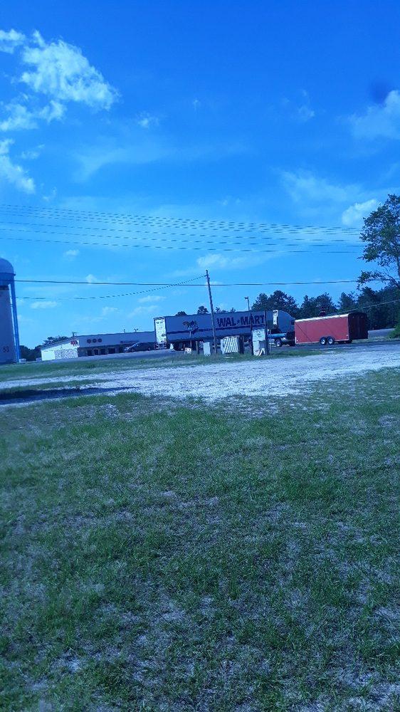 McDonald's: 714 Augusta Rd, Edgefield, SC