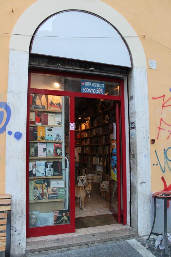 Zafari Libreria