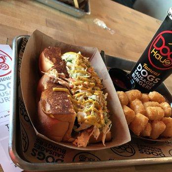 Hot Dog Haus West Covina