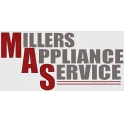 miller s appliance service appliances repair 4464 bonanza dr ne grand rapids mi phone. Black Bedroom Furniture Sets. Home Design Ideas