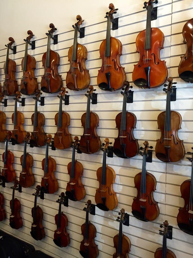 Muni Strings