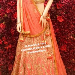 d5f77cb44a2 VAMA Designs Indian Bridal Couture - 342 Photos   144 Reviews ...