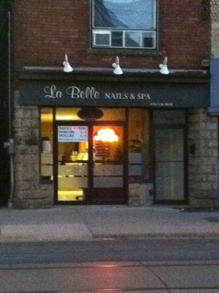 La Belle Nails and Spa