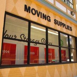 Photo Of U Haul Moving Storage Philadelphia Pa United