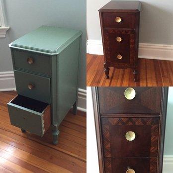 In Days Of Old Furniture Refinishing 48 Photos Refinishing