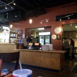 Photo Of Mezza Luna Pizzeria Eugene Or United States