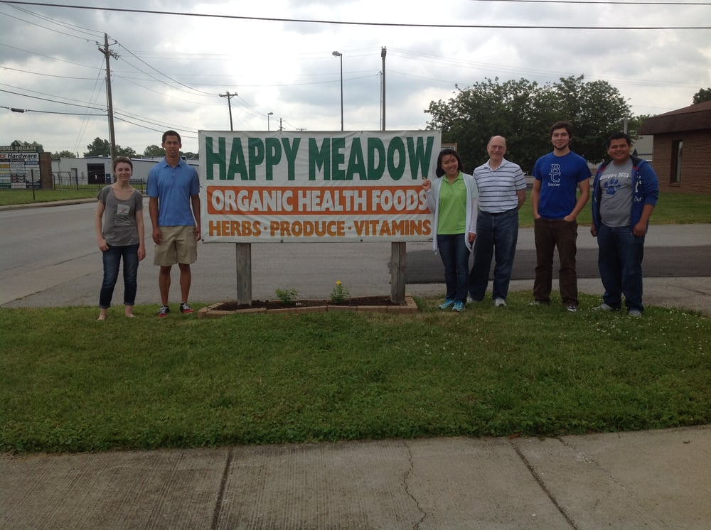 Happy Meadow Natural Foods: 286 Glades Rd, Berea, KY