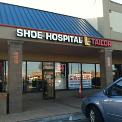 Overland Park Shoe Repair