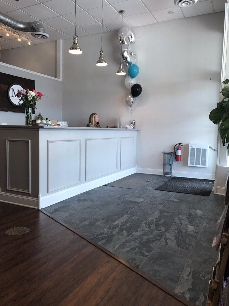 MJ Hair Studio: 27219 Wolf Rd, Bay Village, OH