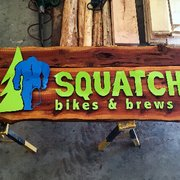 09526aee Lots of Photo of Squatch Bikes & Brews - Brevard, NC, United States