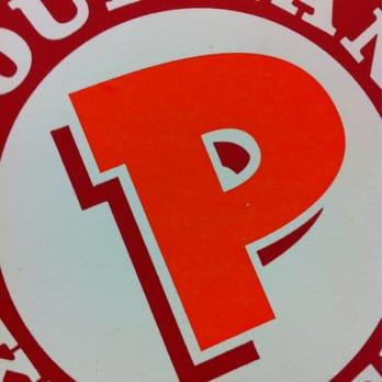 Popeyes Louisiana Kitchen Logo popeyes louisiana kitchen - 11 reviews - fast food - 8427