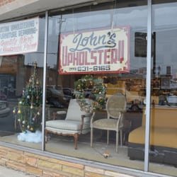 Photo Of Johnu0027s Upholstery   Chicago, IL, United States. View Of The Store