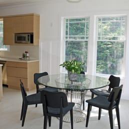 Photo of Barbara Feldman Interior Design - East Hampton, NY, United States.  Kitchen