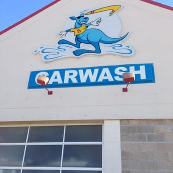 Boomerang Car Wash In Oklahoma City