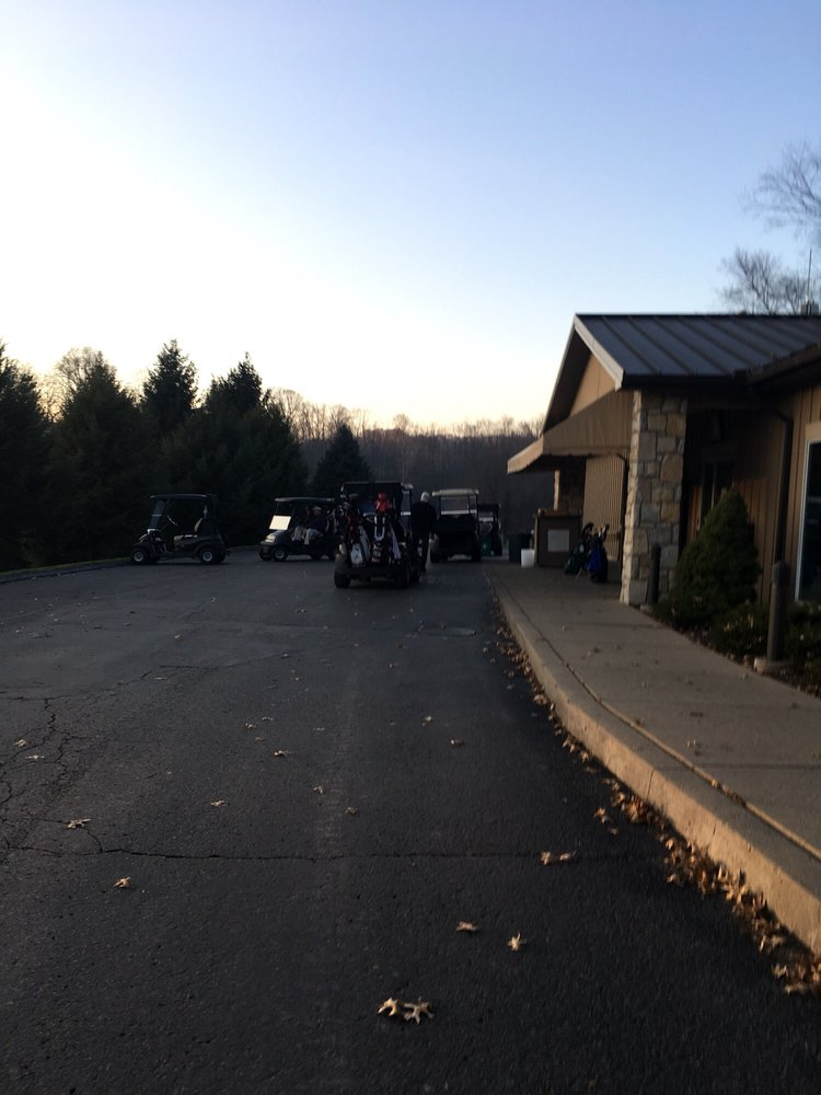 Valley Brook Country Club Pro Shop: 425 Hidden Valley Rd, Canonsburg, PA