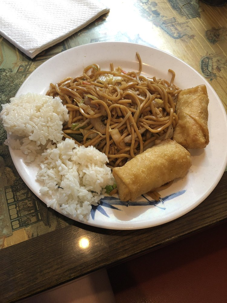 Oriental Super Buffet: 2456 Gulf To Bay Blvd, Clearwater, FL