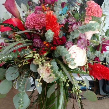 Photo of Scotts Flowers NYC - New York, NY, United States. AMAZING!